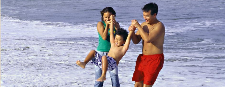 5 ideas for a great family trip in Vietnam
