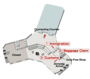 hanoi airport map