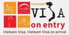 Vietnam visa on entry