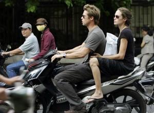 motorbike hanoi