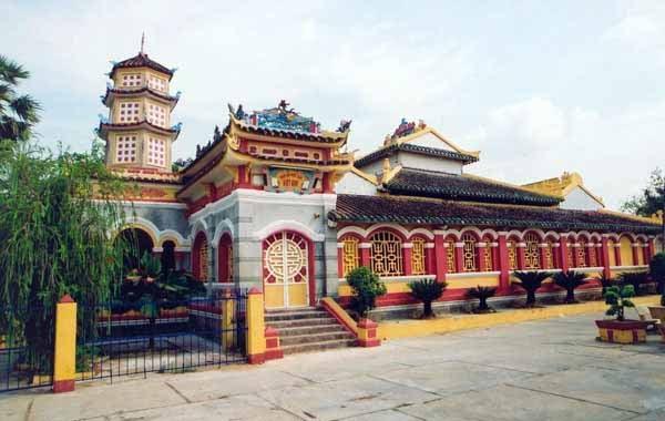 Visiting top 10 destinations in Ha Tien, Kien Giang province