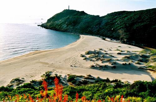 Bai Mon Beach