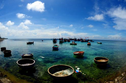 Top 5 charming isles  in Vietnam