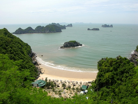 9 should-do things when visiting Cat Ba Island