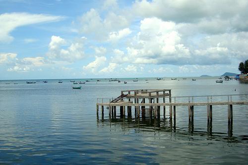 Ham Ninh Fishing Village – An idyllic beauty
