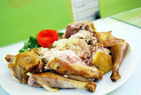 Visiting Southern Vietnam to enjoy grilled foods