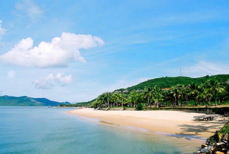 Must-see destinations in amazing Nha Trang