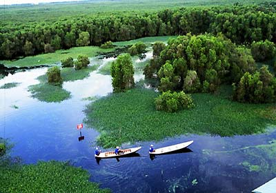 U Minh Thuong