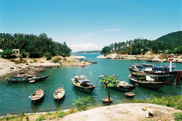 Top friendly destinations in Vietnam