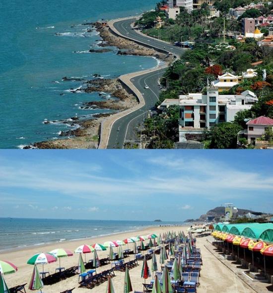 Ideal cities in Vietnam for biking tour