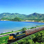 Some tips for traveling by train in Vietnam