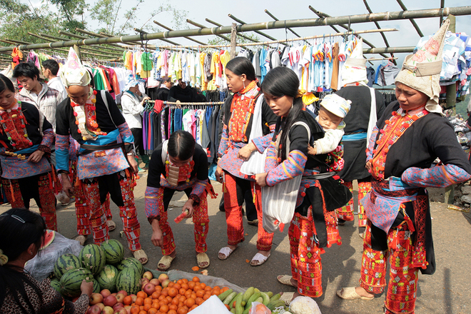 Sung Market
