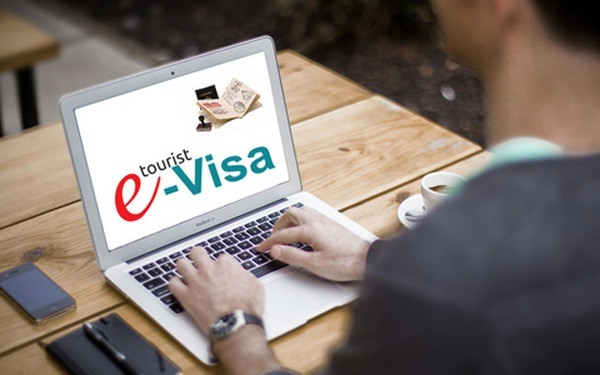 Faster and easier e-visa to Vietnam by 2017